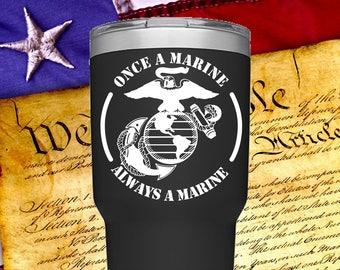 once a marine always a marine