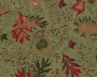 Trails End by Holly Taylor for Moda Fabrics  6493-15  By the Yard
