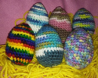 READY TO SHIP Easter Eggs