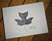 5-Notecard Set: Tulip Pop...
