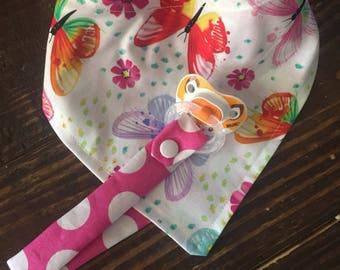 Handkerchief bib