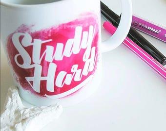 Mugs and physical stuff