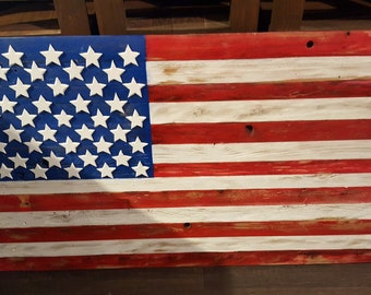 United States Flag , wall hanging