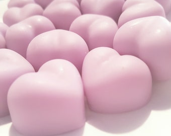 Parma Violet wax melts