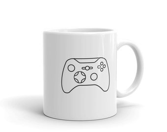 Game Controller Coffee Mug