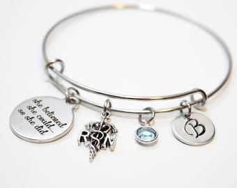 RN initial bracelet, RN bracelet, registered nurse bracelet, RN personalized bracelet, nurse bracelet, nurse jewelry, rn monogram bracelet