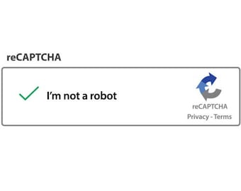 reCAPTCHA Shirt - Prove You Are Not A Robot With This Hilarious reCAPTCHA Shirt