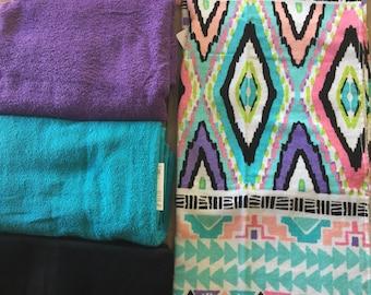 Towel pants, Towel shorts, Custom Sizes, Swimmer pants, Pants for swimmer, Swimwear, Gifts