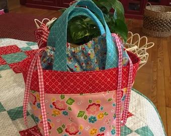 Lunch Bag kit