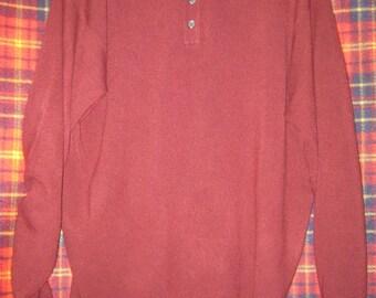Geoffrey Beene pullover sweater