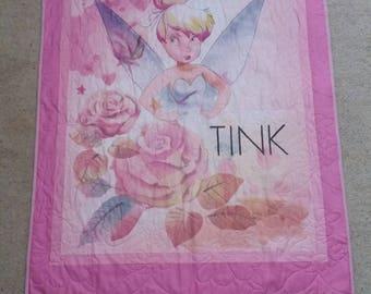 Tinkerbell, pink, Fairy, Disney