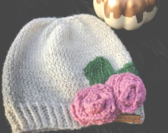 The Harlow Rose Slouchy