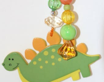 Dinosaur Tablecloth Weights Set of 4