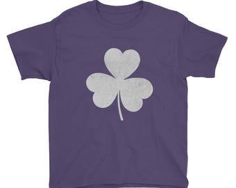 Shamrock Youth Short Sleeve T-Shirt