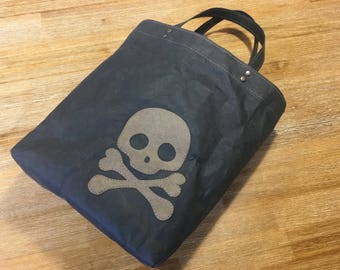 "Carry bag ""Skullz!"""