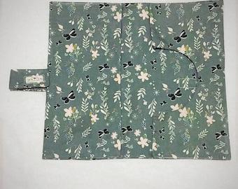 Nappy Diaper Clutch Bag Purse