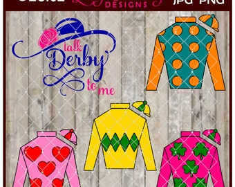 LC162 - Derby Designs with Talk Derby to me