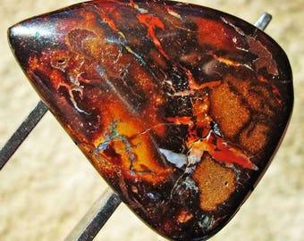 Opal boulder yowah - ref2810 - undrilled