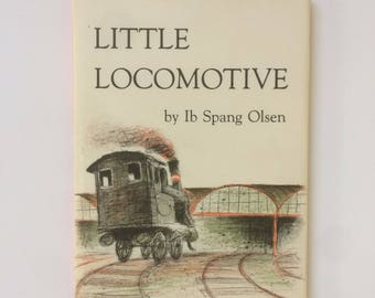 Little Locomotive - Ib Spang Olson
