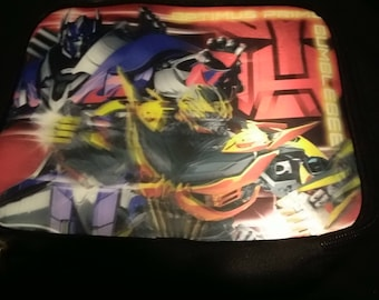 Transformers Lunch Box ( HOT COLLECTIBLE)
