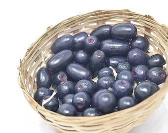Jambolan, Java plum, Black plum,