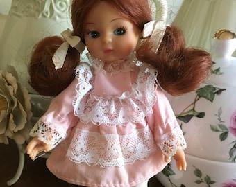 Vintage Playmates Doll