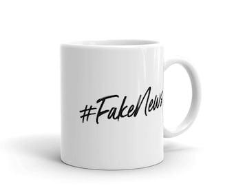FakeNews Mug