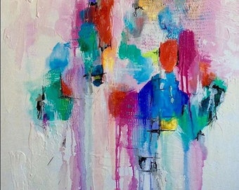 Speaking In Colors