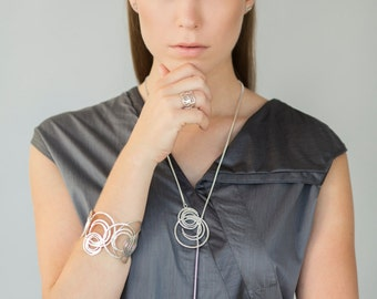 Silver Statement Cuff Bracelet, silver statement cuff, silver cuff, cuff bracelet, silver bracelet, silver bracelet cuff, statement bracelet