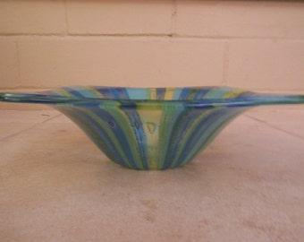 Vintage Higgins bowl 1950/1960's