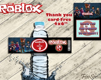Tags water bottles roblox,roblox party tags,roblox party,roblox,etiquetas botellas roblox, bottle labels roblox,roblox download,roblox print