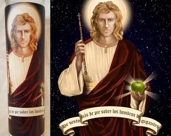 Saint Isaac Newton