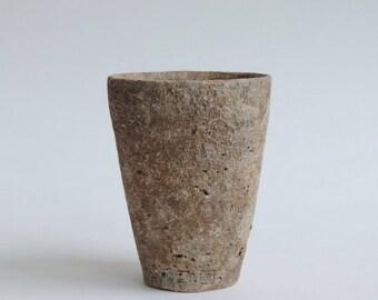 Tumbler, 'Sandstone & Moraine,' MI_188