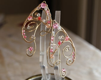 Fairy Ear Cuffs