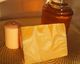 Canaan - Handmade Cold Process Soap