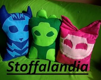 Super sleep suits pillows gift idea