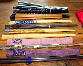 Chopstick Collection