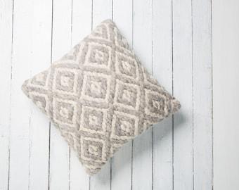 GRAY PILLOW COVER grey throw pillow gray pillow cover decorative pillows chevron pillow cover chevron pillow chevron pillows decorative