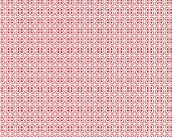 By the Yard ** RILEY BLAKE Designs Wistful Wing Pink Wistful Winds C5443-PINK by Doohikey