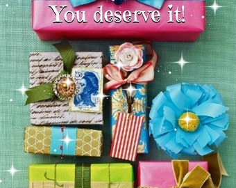 ADD ON Gift wrap service!