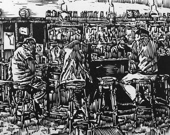 Westport Irelamd pub
