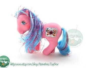 Vintage My Little Pony Princess Primrose: 80s Toy by Hasbro