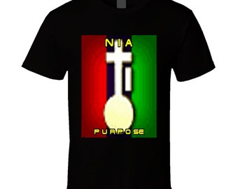 Nia T Shirt