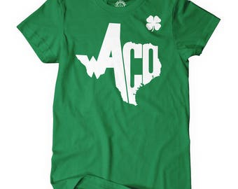 WACO, TEXAS | Stately City St. Patrick's Day Collection