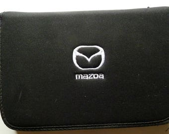 Mazda 3 - Owner's Manual Kit