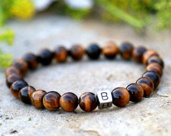 initial jewelry personalized gift men personalized Bracelet for him Initial Bracelet personalized Jewelry letters bracelet custom Jewel