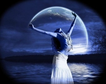 Manifesting & The New Moon
