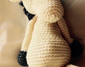 Horse Stuffed Animal (Personalize)