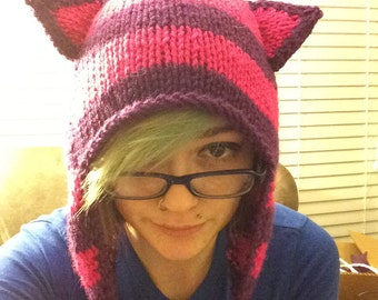Cheshire Cat Hat