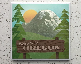 Welcome to Oregon Coaster
